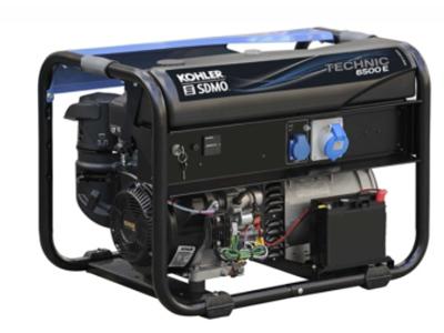 agregat technic6500