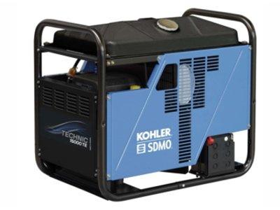 generator technic15000