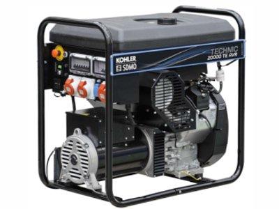 generator technic20000